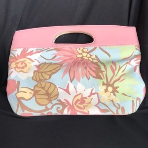 Summer clutch purse